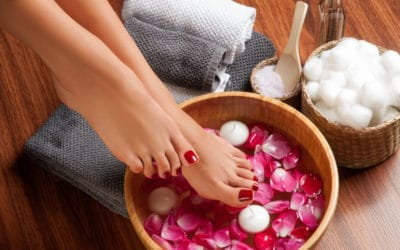 Many Relaxing Reasons to Come to Sole Serenity Medical Spa
