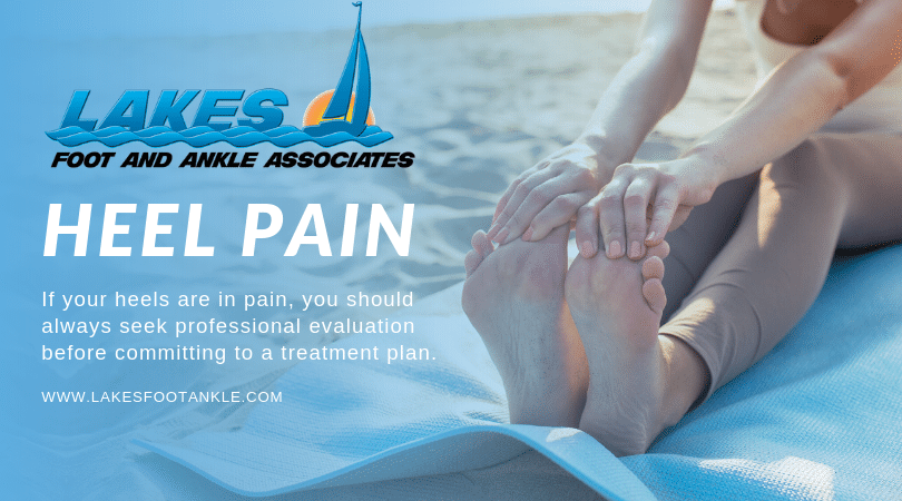 Blog Graphic Shanahan HEEL PAIN