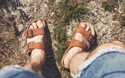 7 Things You (Probably) Didn't Know About Fungal Toenails