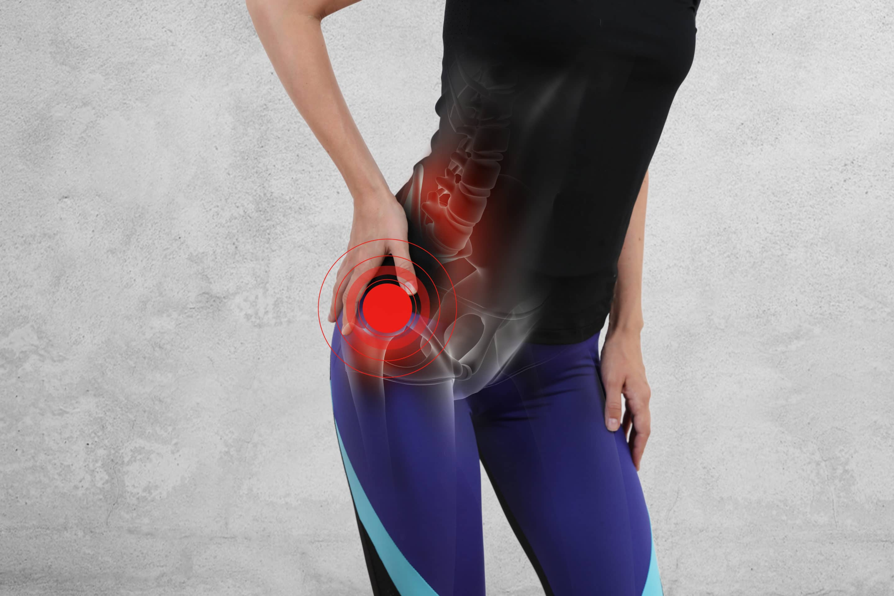 Knee, Hip, or Back Pain? Your Feet May Be at Fault