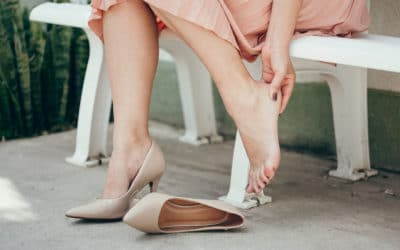 Everything You Could Ever Need for Your Heel Pain—Right Here