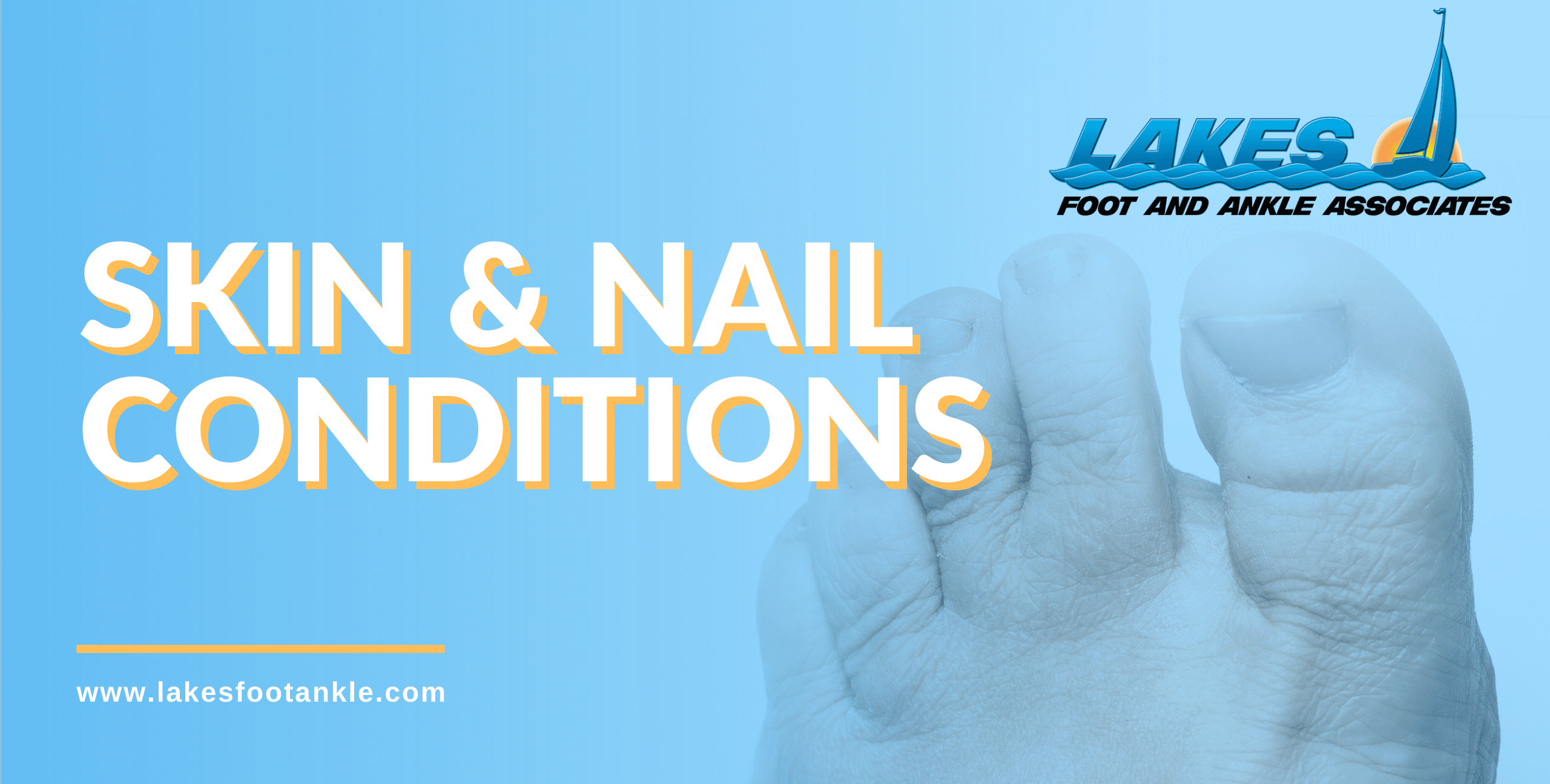 Skin & Nail Conditions