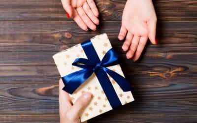 The Best Gift Idea: Custom Orthotics