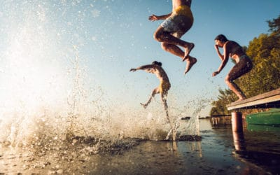 Are Your Feet Ready for Summer Fun? Dos and Don'ts